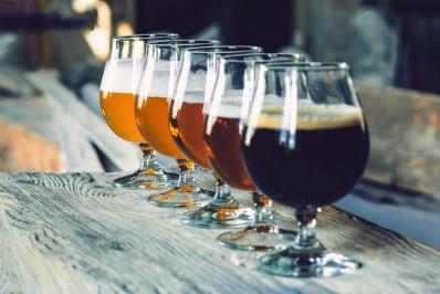 2ème édition du concours des bières de la Province de Liège