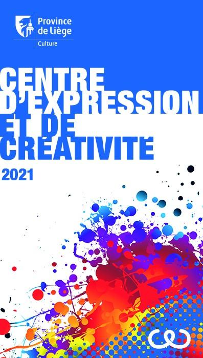 Couverture CEC 2021
