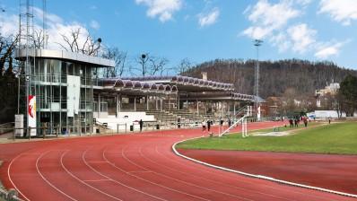 Complexe sportif de Naimette-Xhovémont