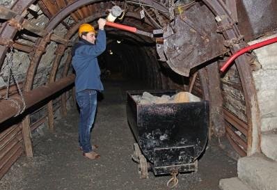 Blegny-Mine est l'un des 110 partenaires