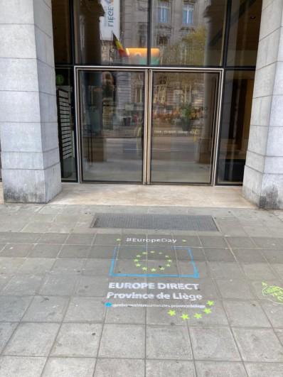 Tags Europe Direct à Liège