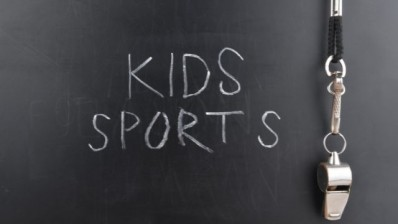 sport, 3 ans