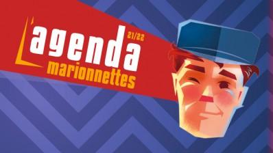 Agenda marionnettes 2021-2022