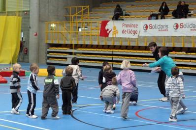 Académie des Sports