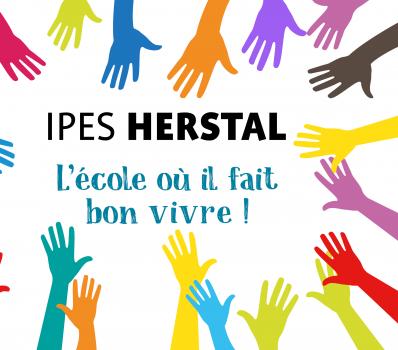 Découvrez l'IPES Herstal!