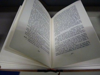 """livre """"classique"""""""