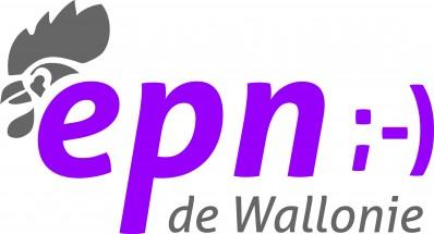 Logo des EPN