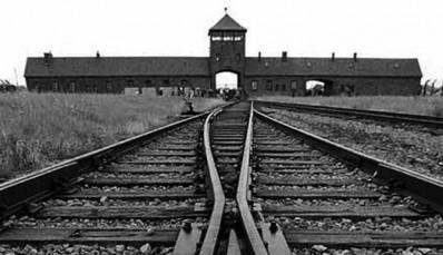 Les élèves de l'IPEA La Reid ont visité Auschwitz