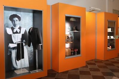 Liège Expo 14-18 Musée de la Vie wallonne