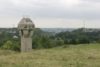Fort de Barchon © FTPL