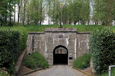 Fort de Lantin © ProvincedeLiège