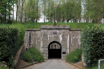 Le Fort de Lantin