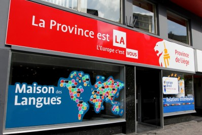 Huis der talen