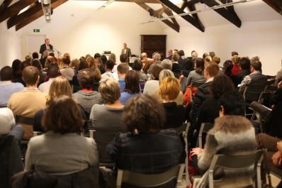 vorige symposia