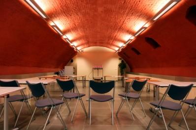 Auditorium (-1)