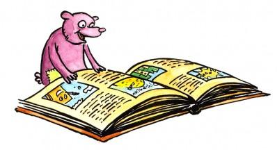 Bébé, lis avec nous. Heure du conte pour enfants de 6 mois à 3 ans.