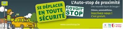 Bannière Covoit'stop