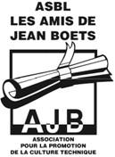 Fondation Jean Boets ASBL: actes de la conférence-débat sur les