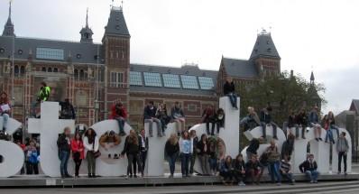 IPEA La Reid: voyage-découverte d'Amsterdam et de ses trésors culturels