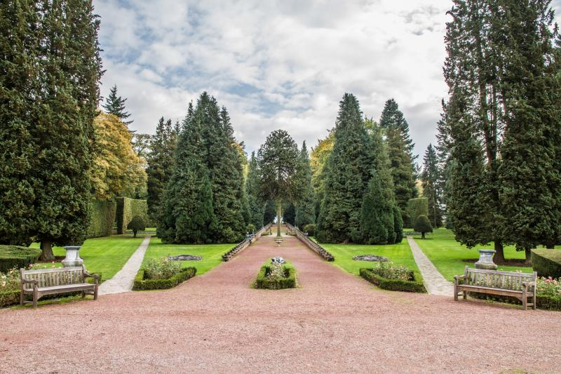 Gärten – Province de Liège ©