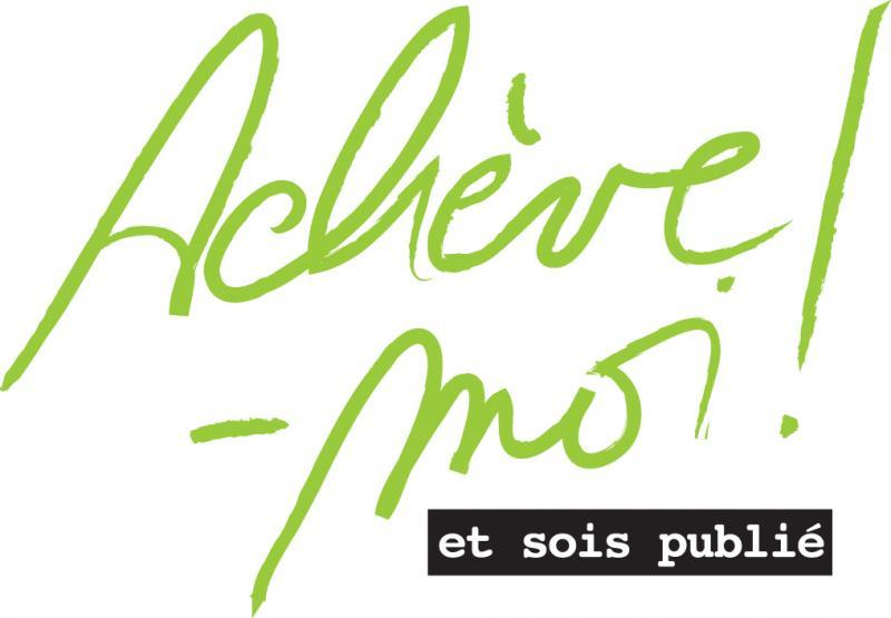 recueil Achève-moi, 2013