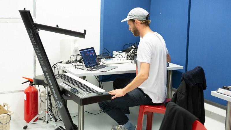 Dès le 5 septembre, venez découvrir le Cré@lab à Liège