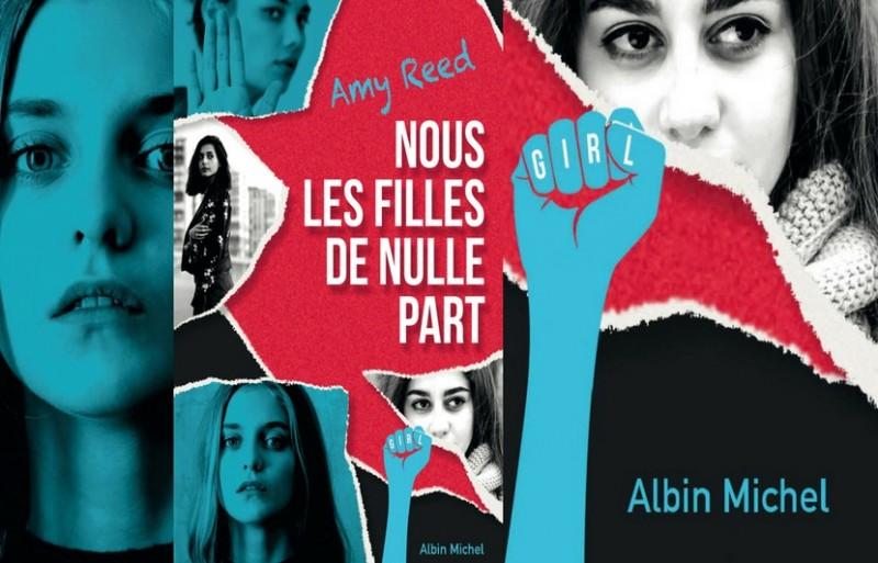 Nous, les filles de nulle part / Amy Reed