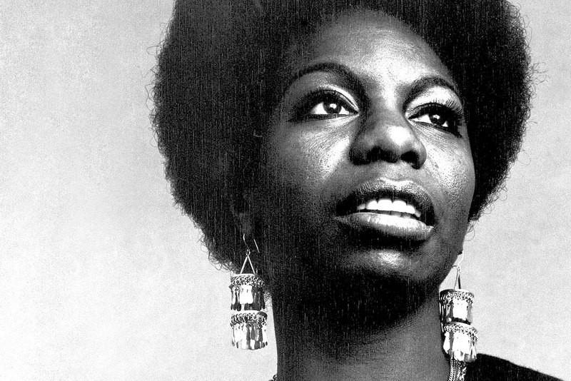 La grande Nina Simone