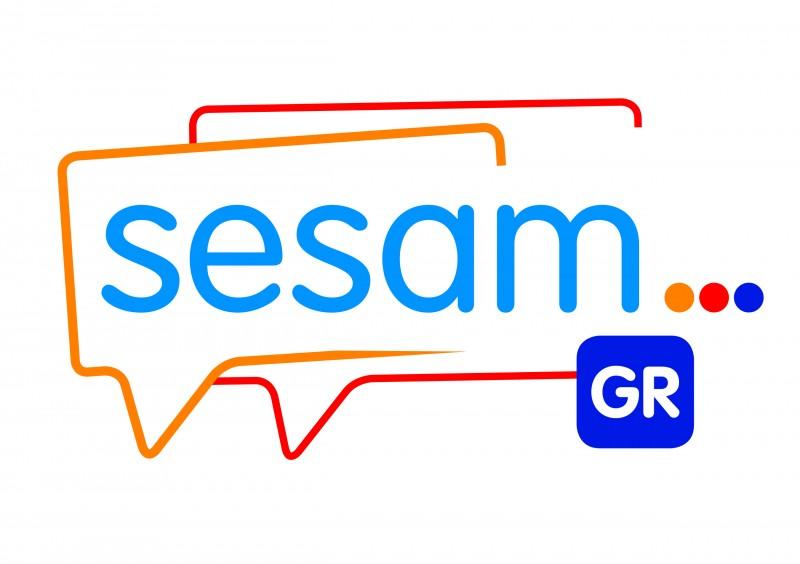 Logo Sesam'Gr