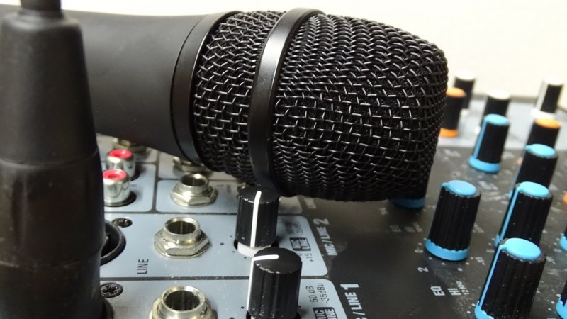 Micro webradio de l'IPEPS Huy-Waremme