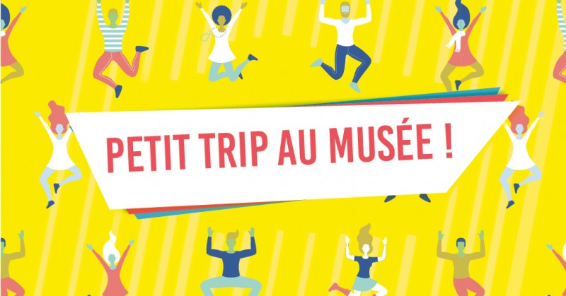 Petit trip au musée !