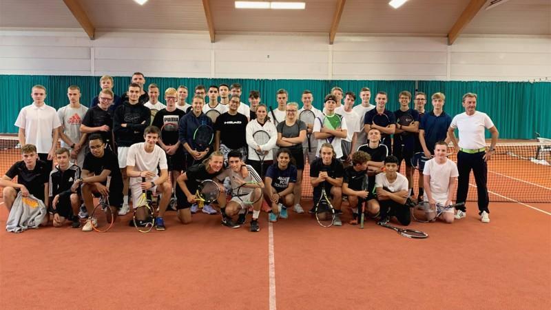 24h tennis IPES Huy