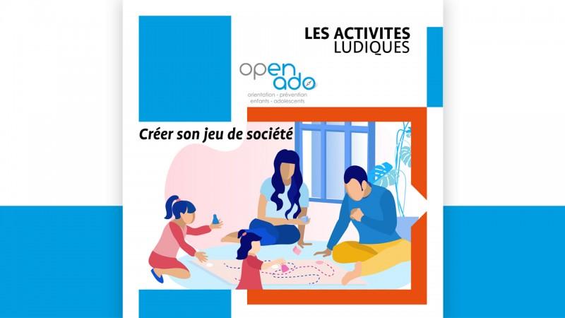 Openado Orientation prévention enfants adolescents Province de Liège