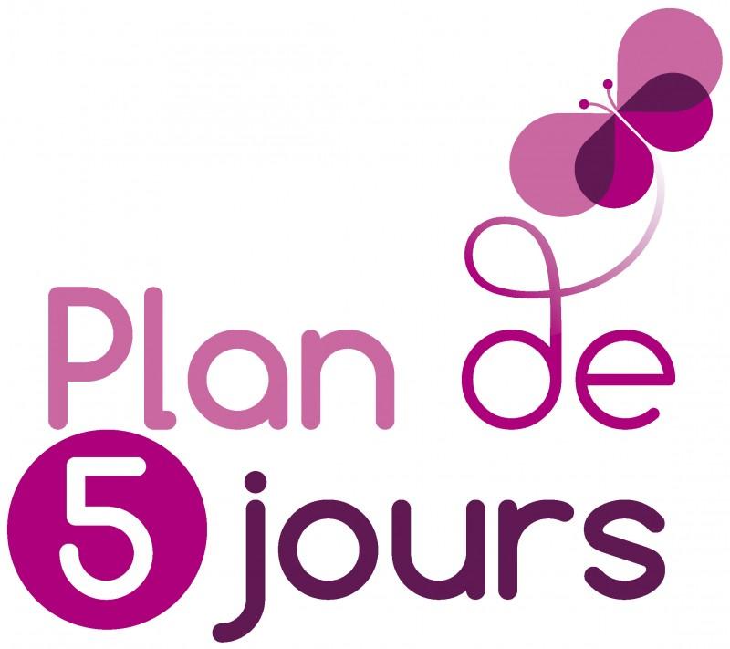 Plan de 5 jours