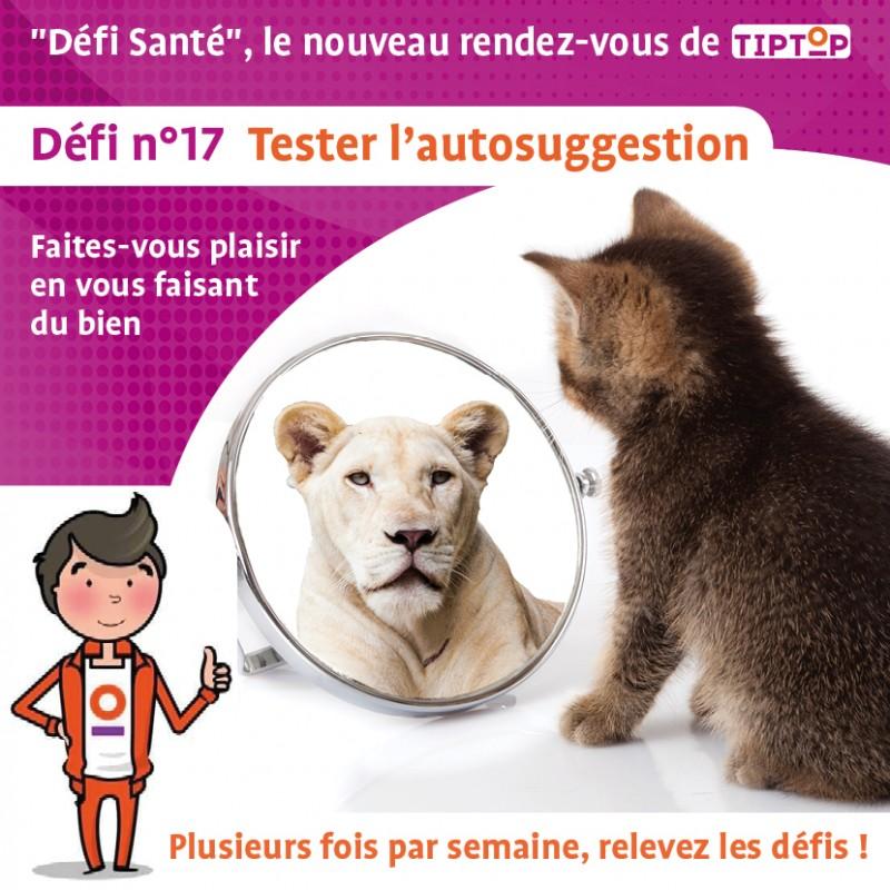 DÉFI SANTÉ N°17