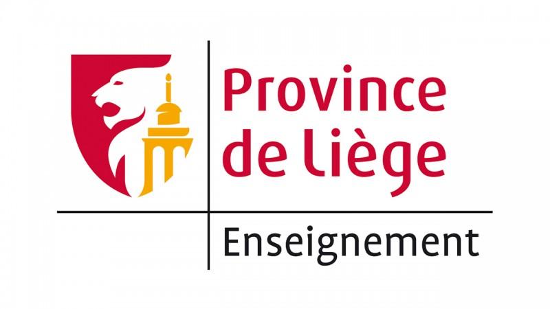 Province de Liège enseignement