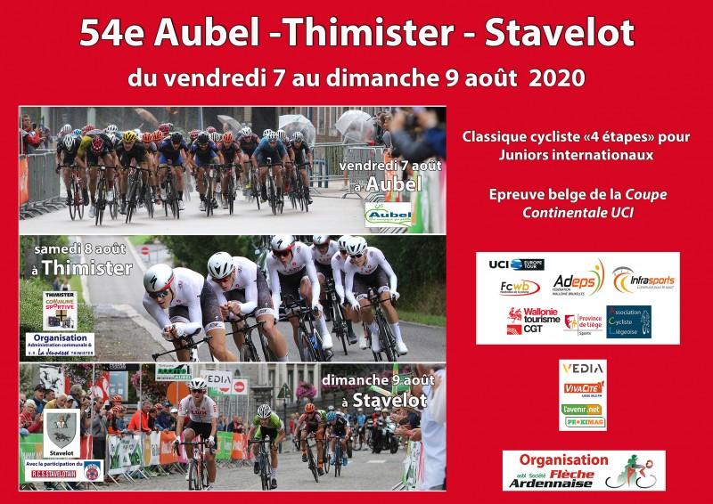 Aubel-Thimister-Stavelot