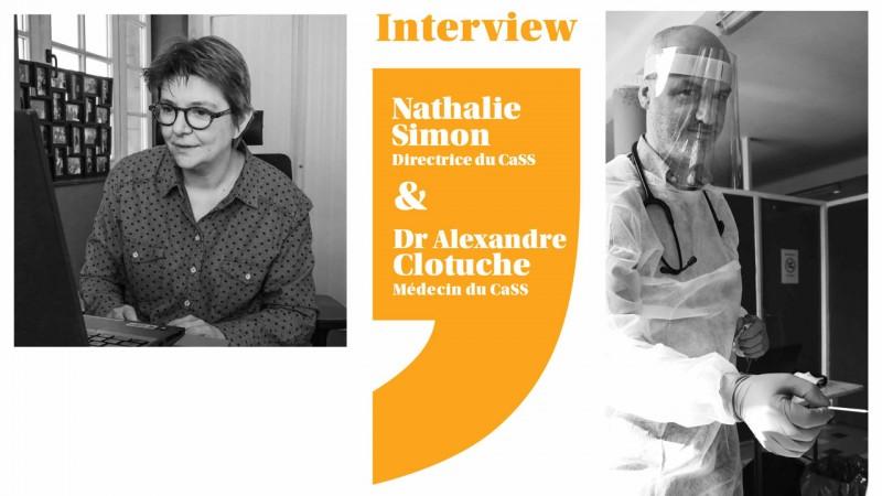 CaSS - Carrefour Santé Social