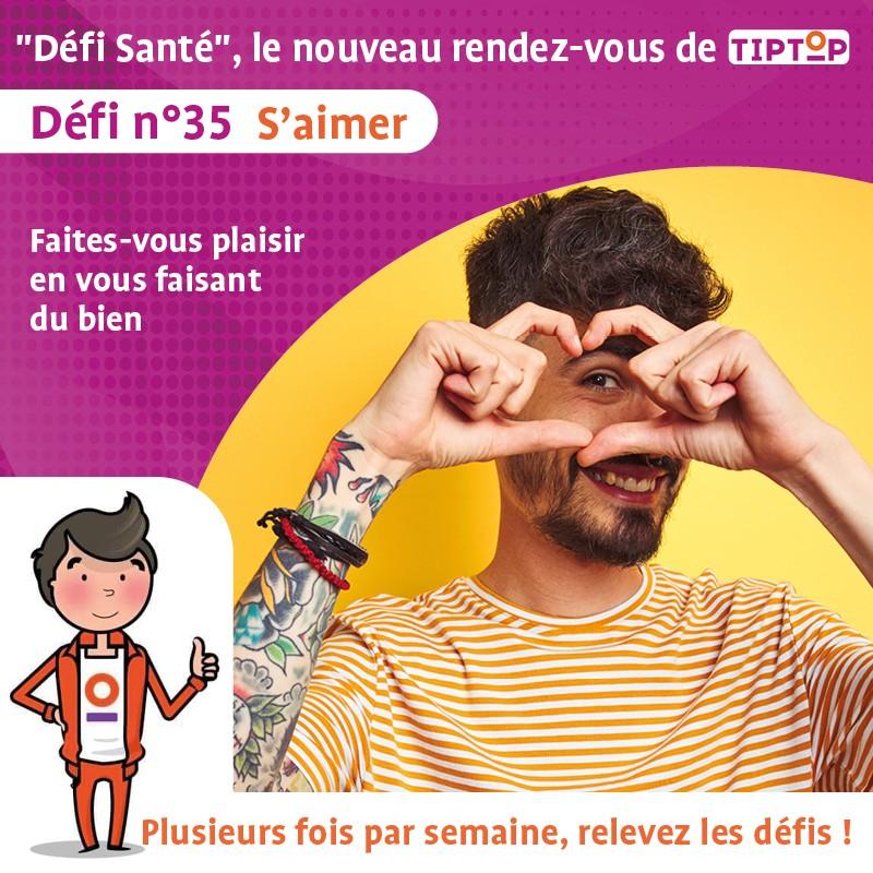 DÉFI SANTÉ N°35