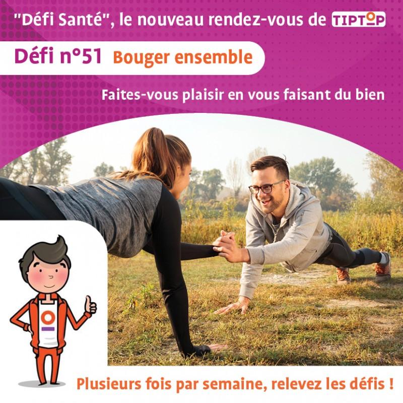 DÉFI SANTÉ N°51