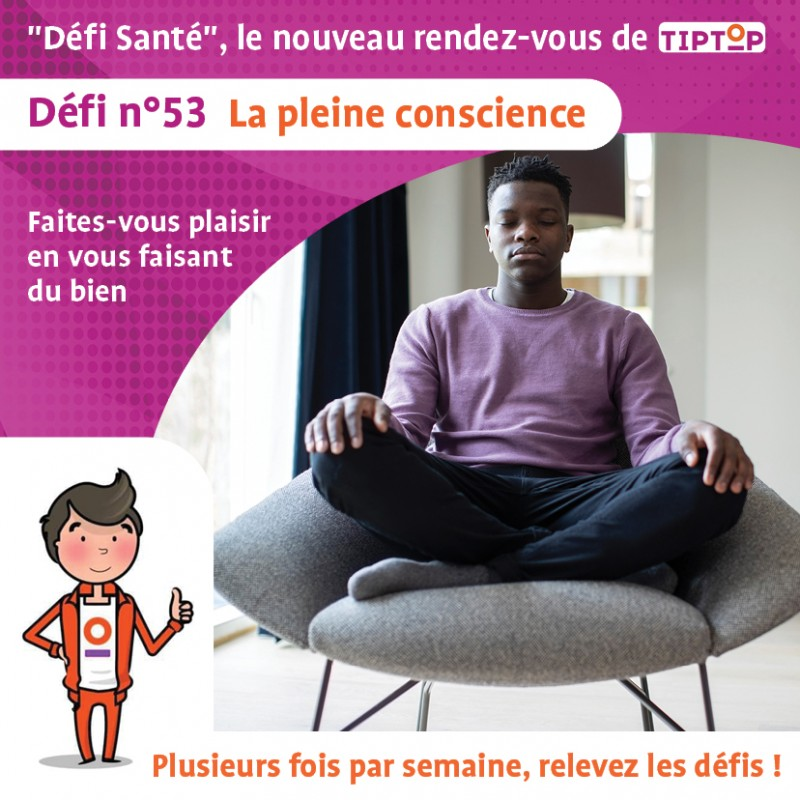 DÉFI SANTÉ N°53
