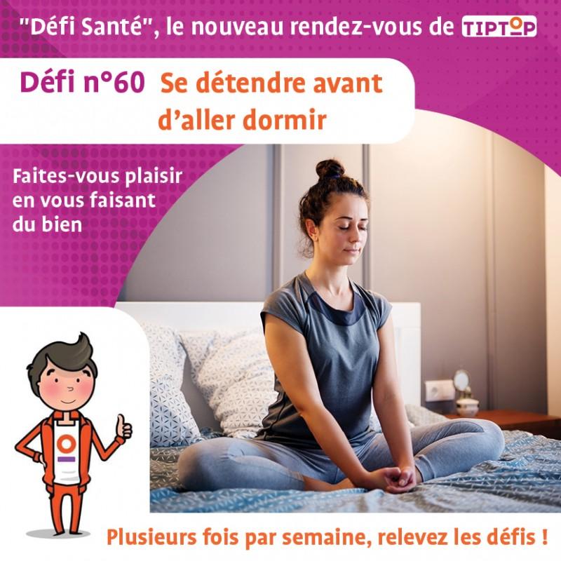 DÉFI SANTÉ N°60