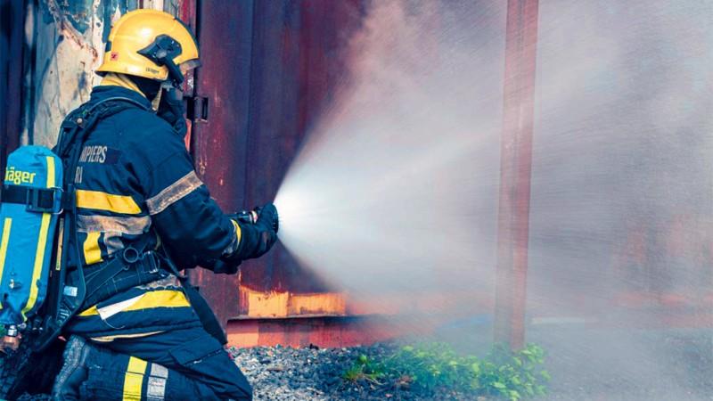 Financement des services d'incendie : une réforme fondamentale pour la Province de Liège
