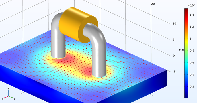 INDTHERM : une nouvelle méthode d'inspection des matériaux métalliques