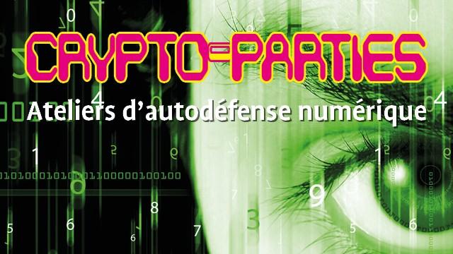 Cryptoparties