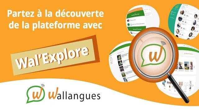 Wal'Explore