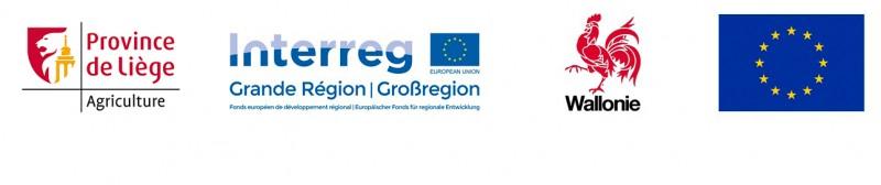 Le projet Interreg VA Grande Région