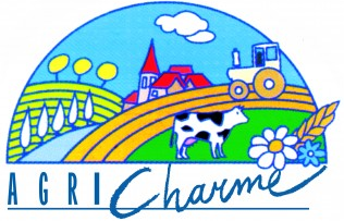 Logo Agricharme