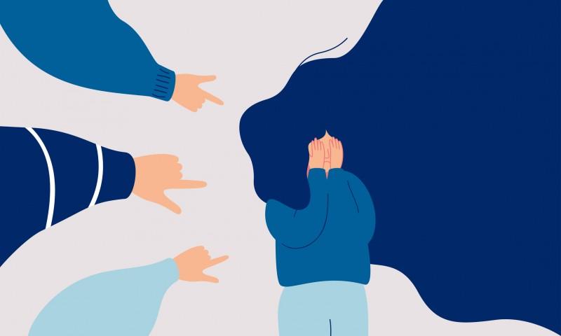 Journée internationale de lutte contre la violence et le harcèlement en milieu scolaire.