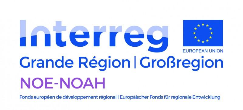 Logo Interreg Grande Région
